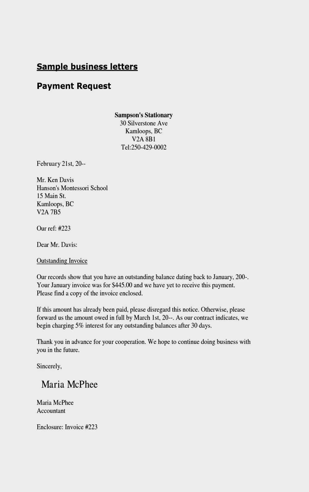 Business Letter Enclosure format Lovely 20 Fresh Letter format with Enclosures Free Resume Templates
