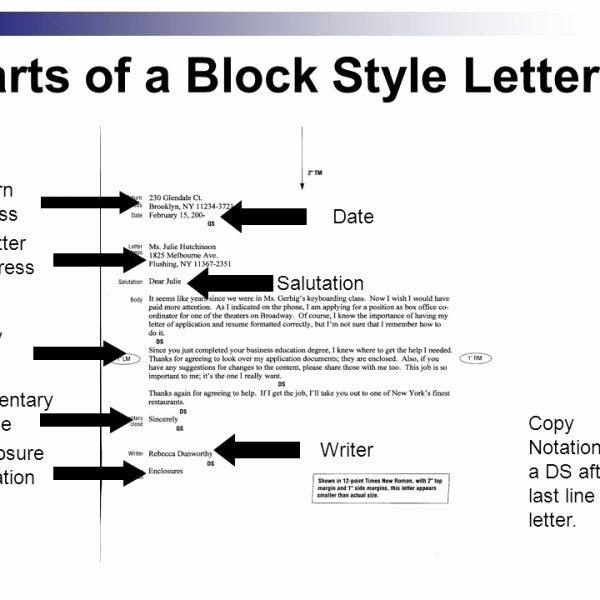Business Letter Enclosure format Unique Business Letter Enclosure Notation