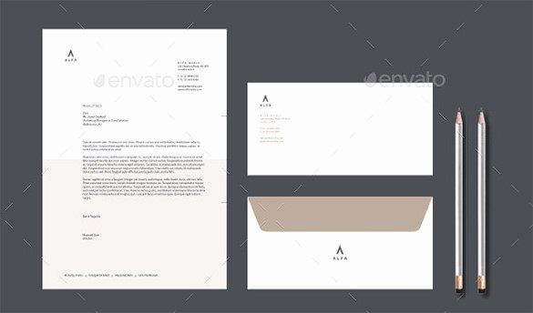 Business Letter Envelope format Beautiful 12 Letter Envelope Templates Free Printable Word Excel