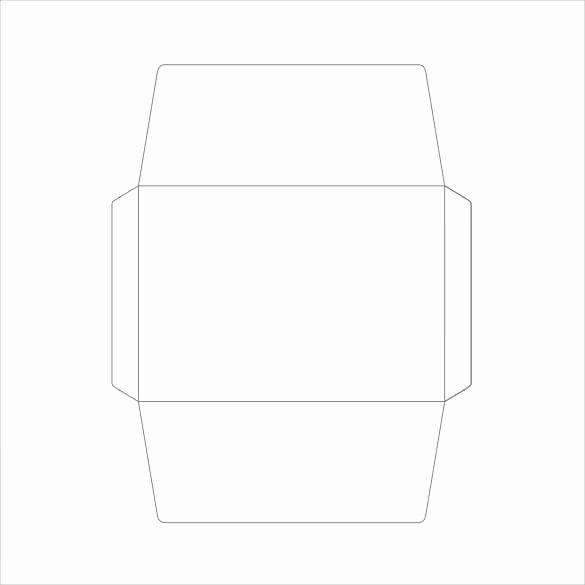 Business Letter Envelope format Elegant 11 Letter Envelope Templates – Samples Examples & formats
