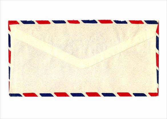 Business Letter Envelope format Luxury 11 Letter Envelope Templates – Samples Examples & formats