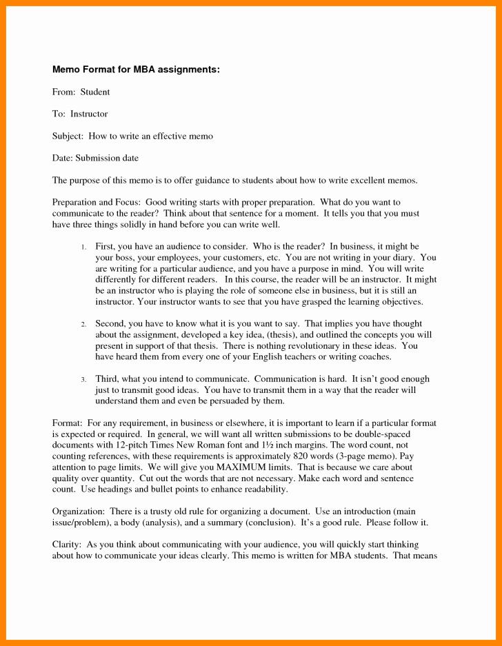 Business Letter format Purdue Owl Elegant Memo format Apa Yelomdigitalsiteco World Example