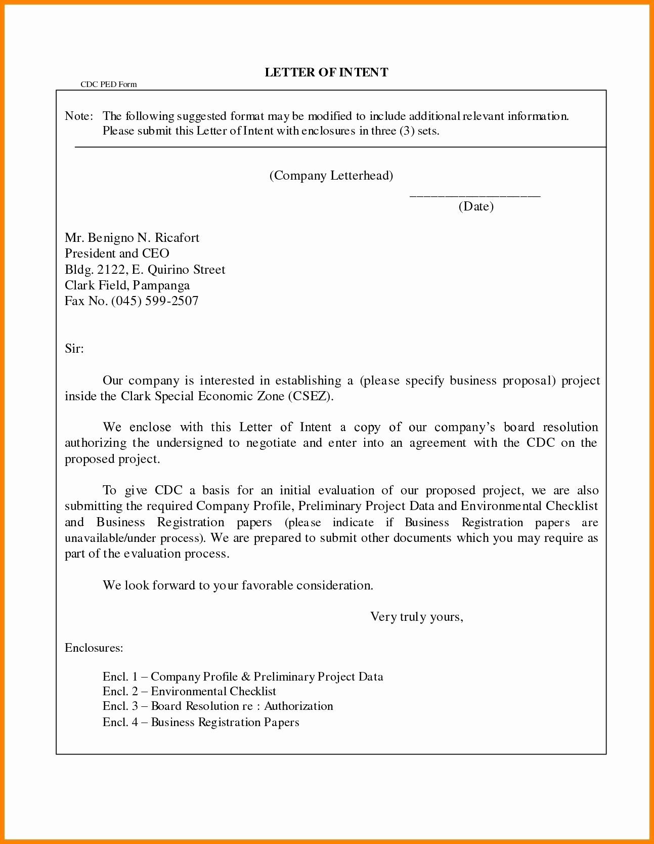 Business Letter format with Enclosure Beautiful Business Letter format with Enclosures List Writing