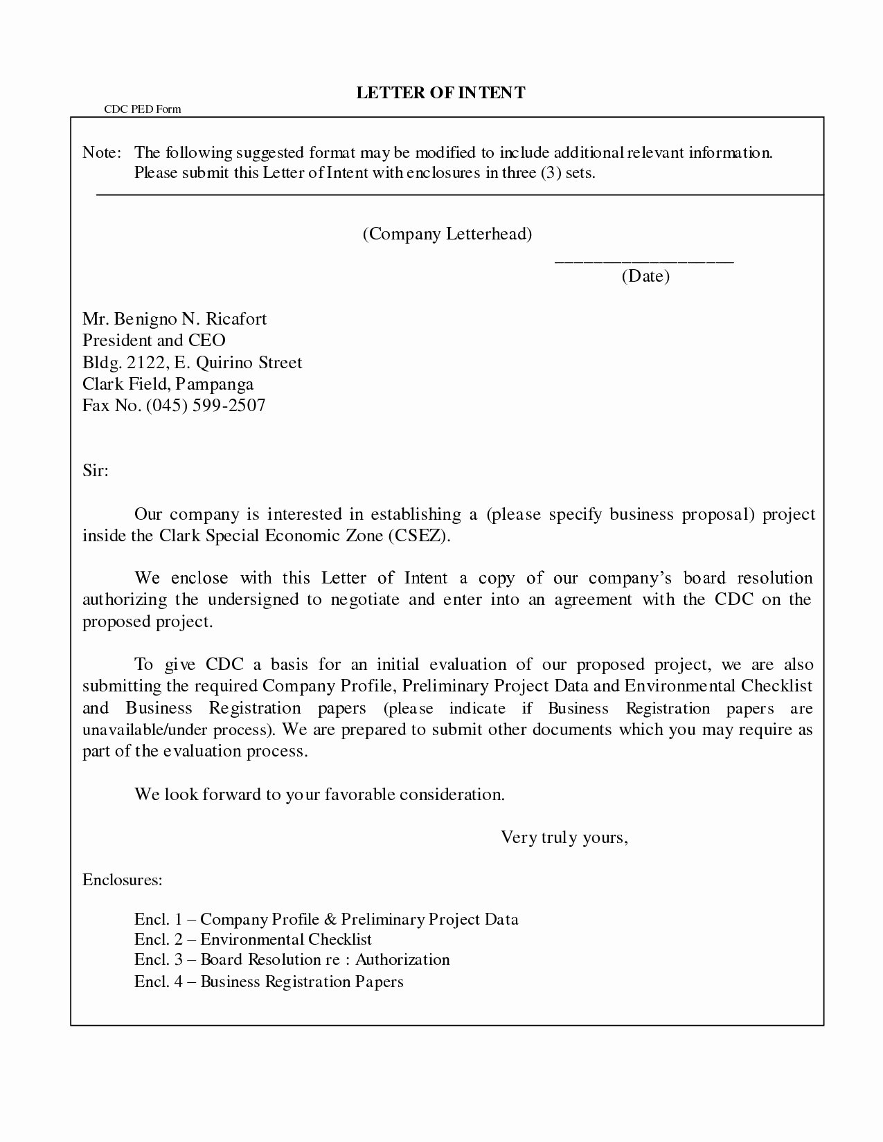 Business Letter format with Enclosure Best Of Business Letter format Enclosure
