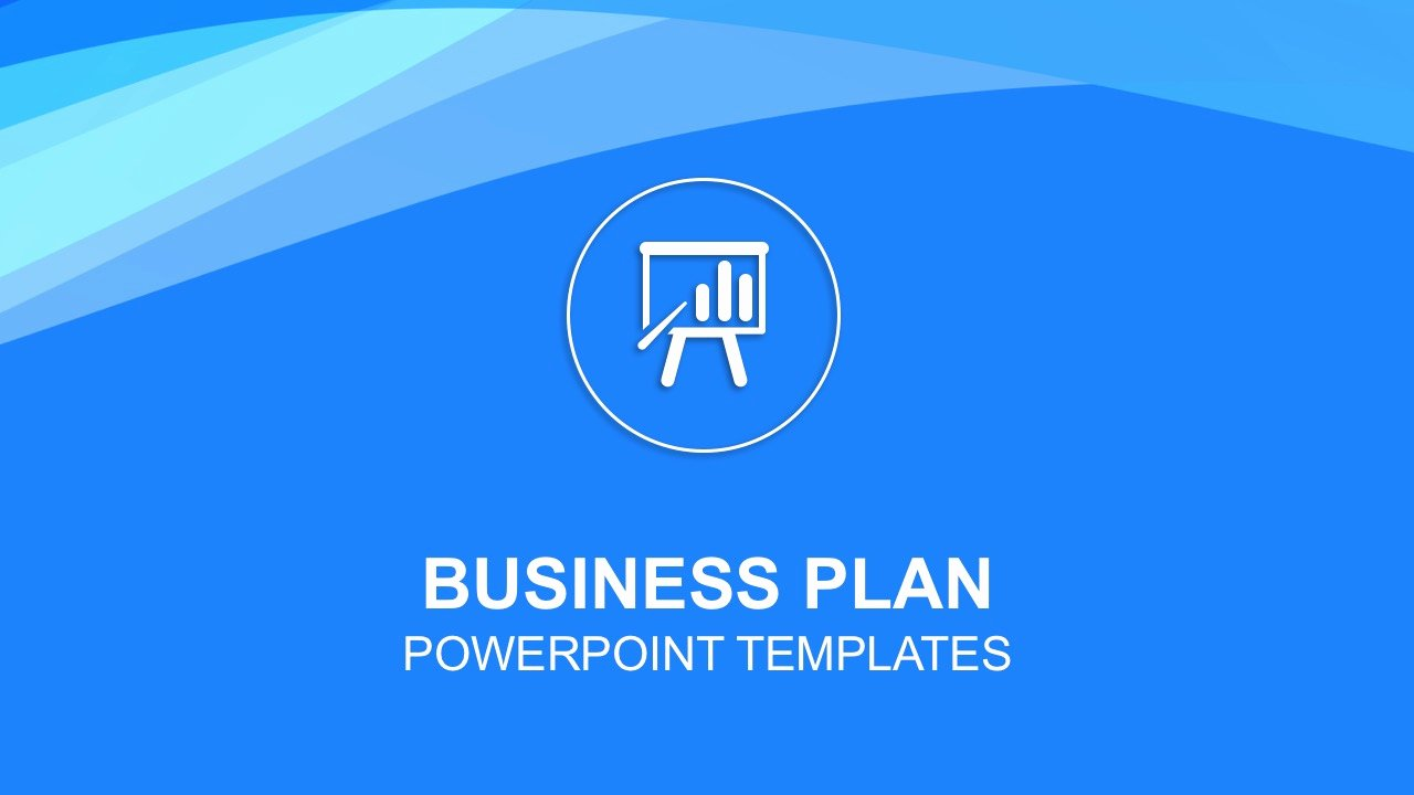 Business Plan Powerpoint Template Best Of Business Plan Powerpoint Templates