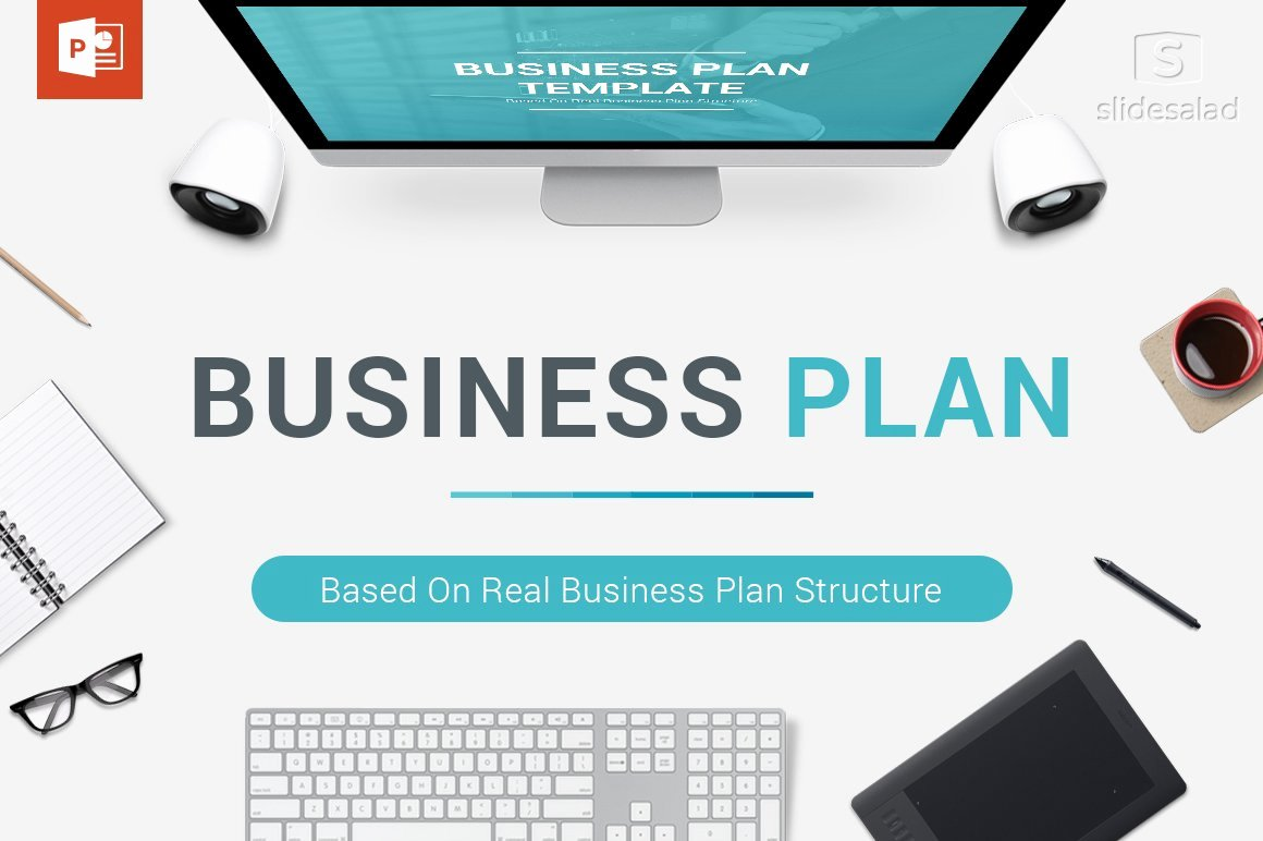 Business Plan Powerpoint Template Free Best Of Business Plan Powerpoint Template Presentation Templates