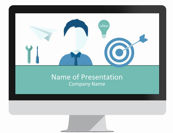 Business Plan Powerpoint Template Free Best Of Business Plan Powerpoint Template Presentationdeck