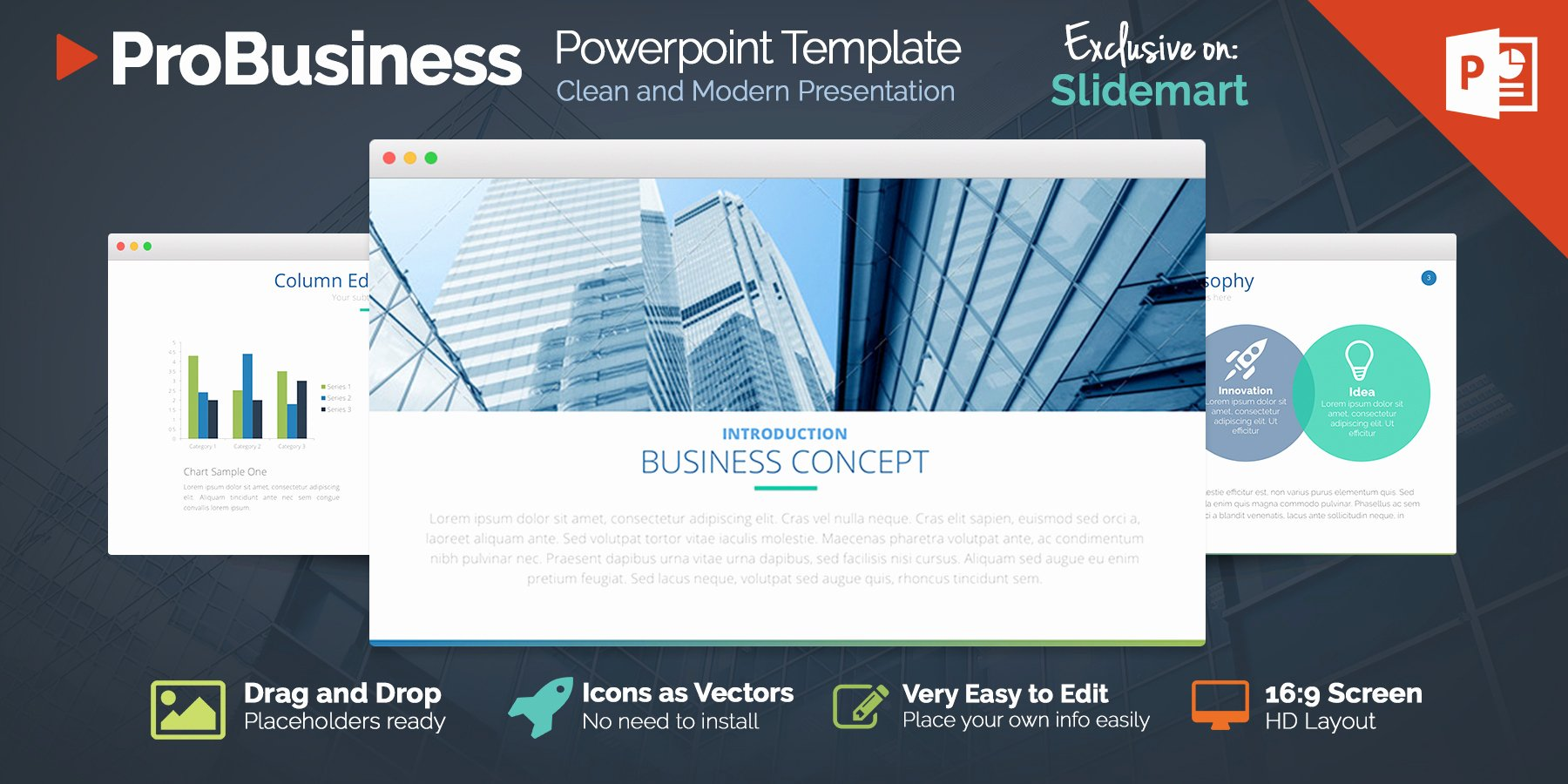 Business Plan Powerpoint Template Free Elegant the Best 8 Free Powerpoint Templates