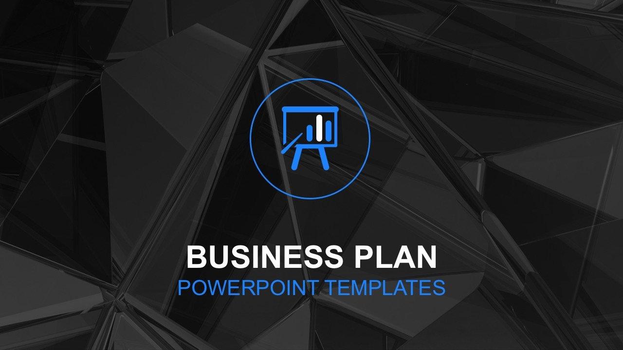 Business Plan Powerpoint Template Luxury Business Plan Powerpoint Templates