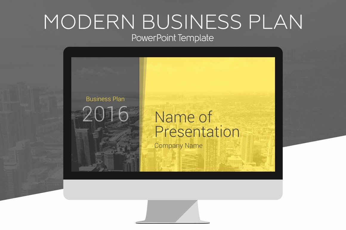 Business Plan Ppt Template Luxury Business Plan Powerpoint Template Presentation Templates