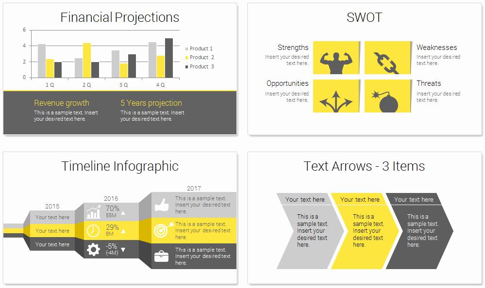 Business Plan Ppt Template New Modern Business Plan Powerpoint Template