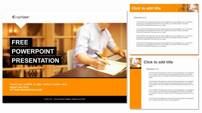Business Plan Presentation Template Best Of Restaurant Business Plans Ppt Templates