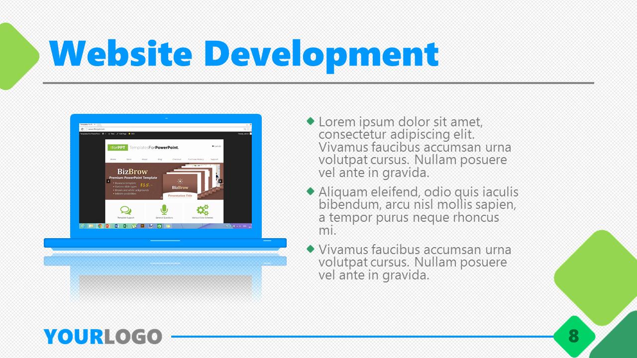 Business Plan Presentation Template Elegant Business Plan Powerpoint Template Prezentr