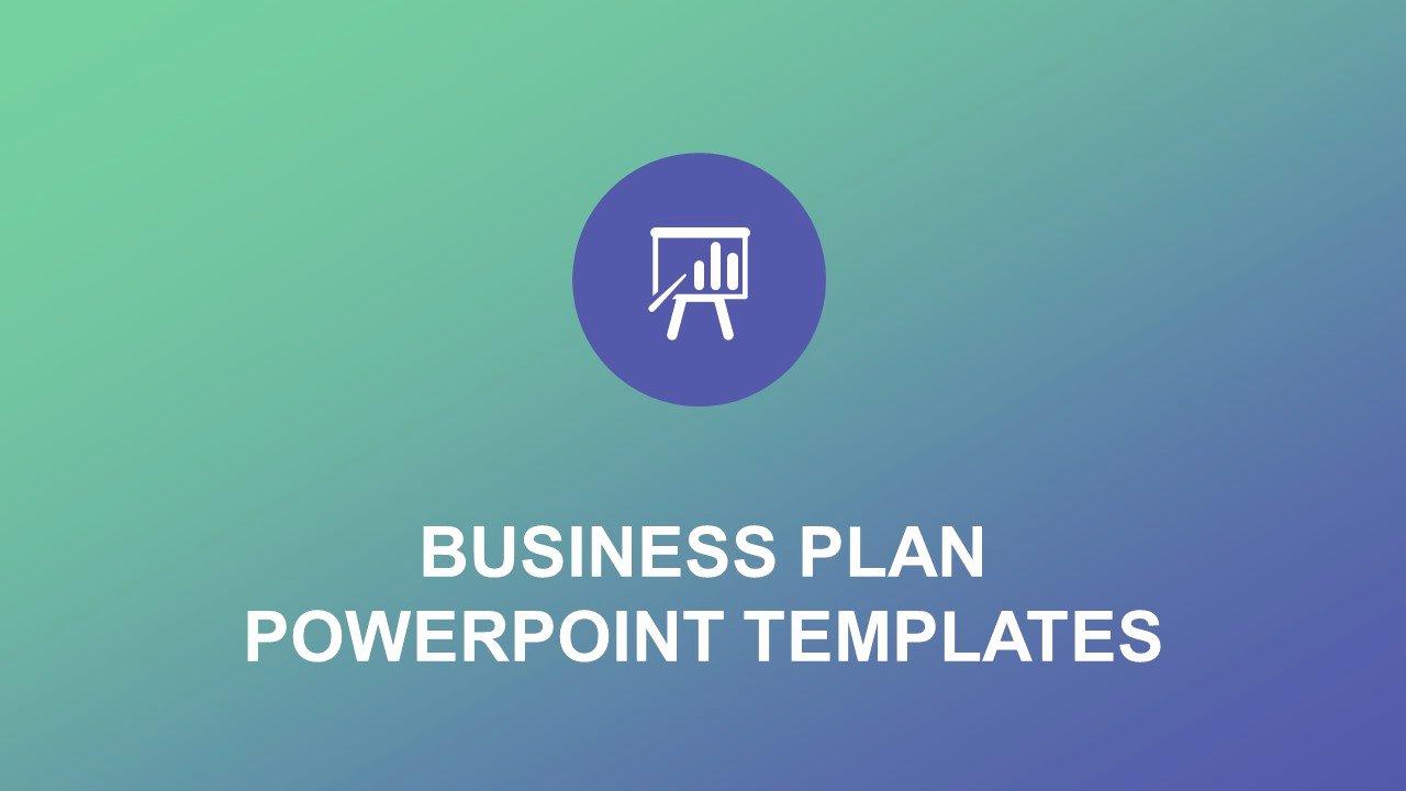 Business Plan Presentation Template Elegant Effective Business Plan Powerpoint Template Slidemodel
