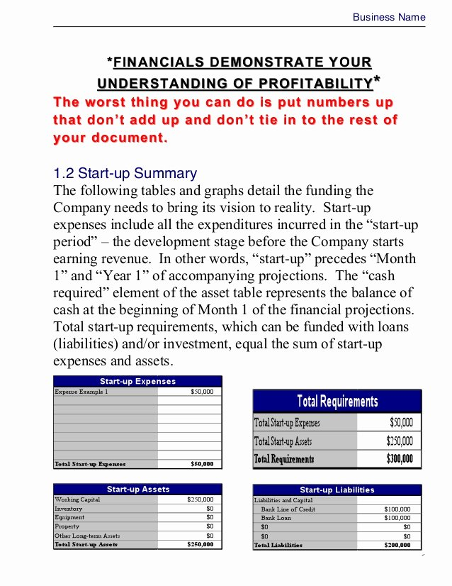 Business Plan Template Doc Beautiful Business Plan Template Master Plansc""