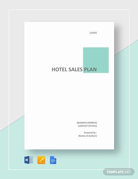 Business Plan Template Google Docs Elegant 15 Hotel Business Plan Templates Pdf Google Docs Ms