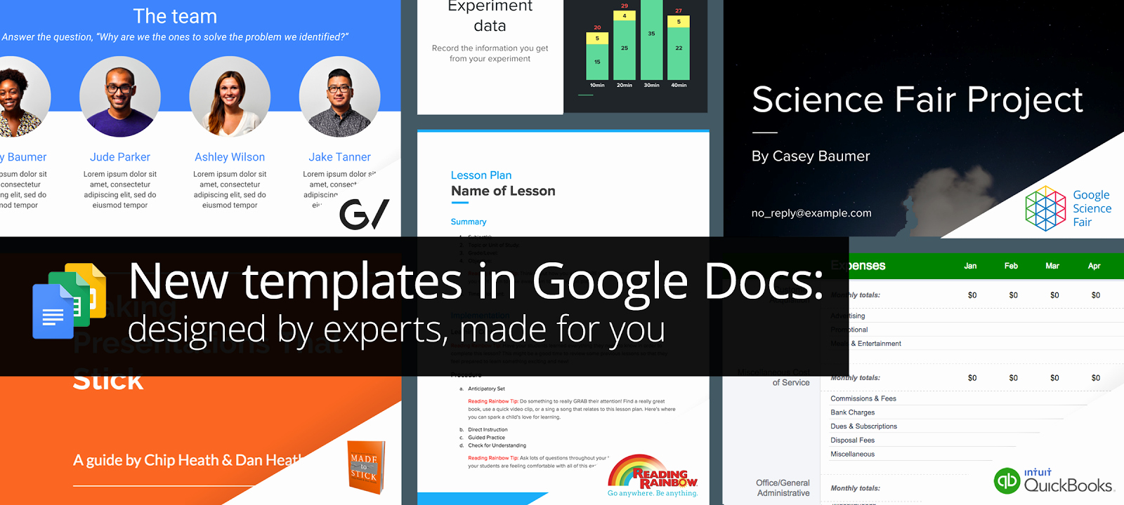Business Plan Template Google Docs Lovely New Professionally Designed Templates for Docs Sheets