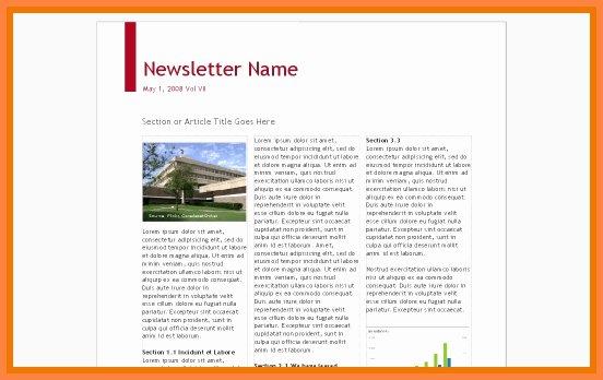 newsletter templates google docs newsletter templates google docs business template throughout