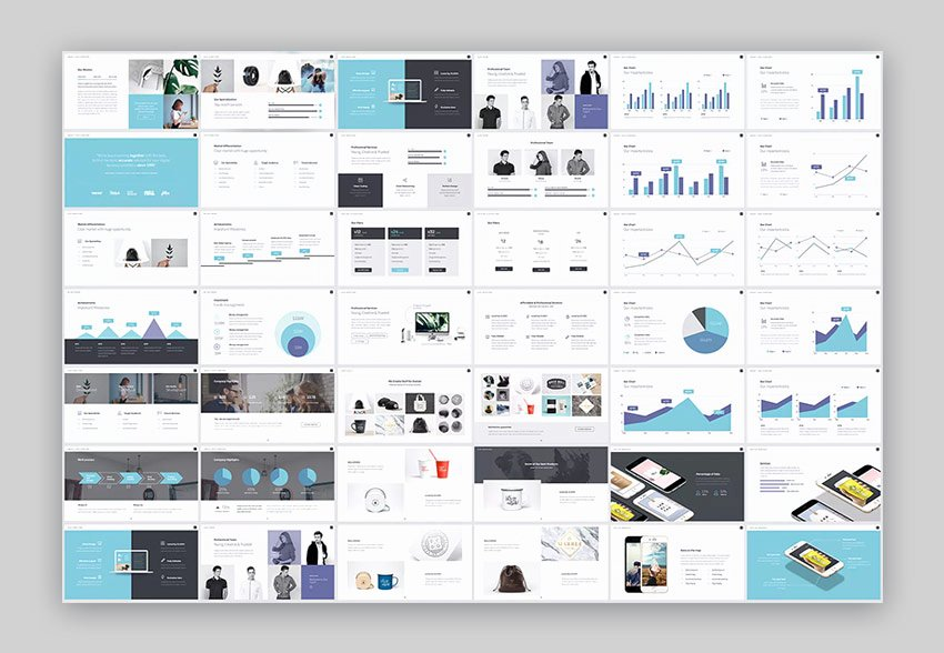 Business Plan Template Powerpoint Beautiful 25 Best Pitch Deck Templates for Business Plan Powerpoint