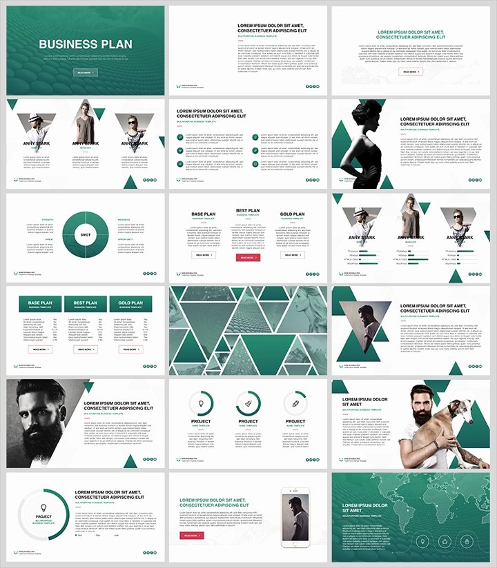 Business Plan Template Ppt Beautiful 11 Business Plan Keynote Templates