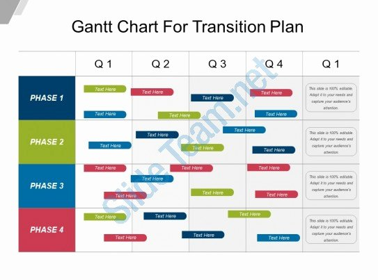 Business Transition Plan Template Beautiful Style Essentials 2 Pare 1 Piece Powerpoint