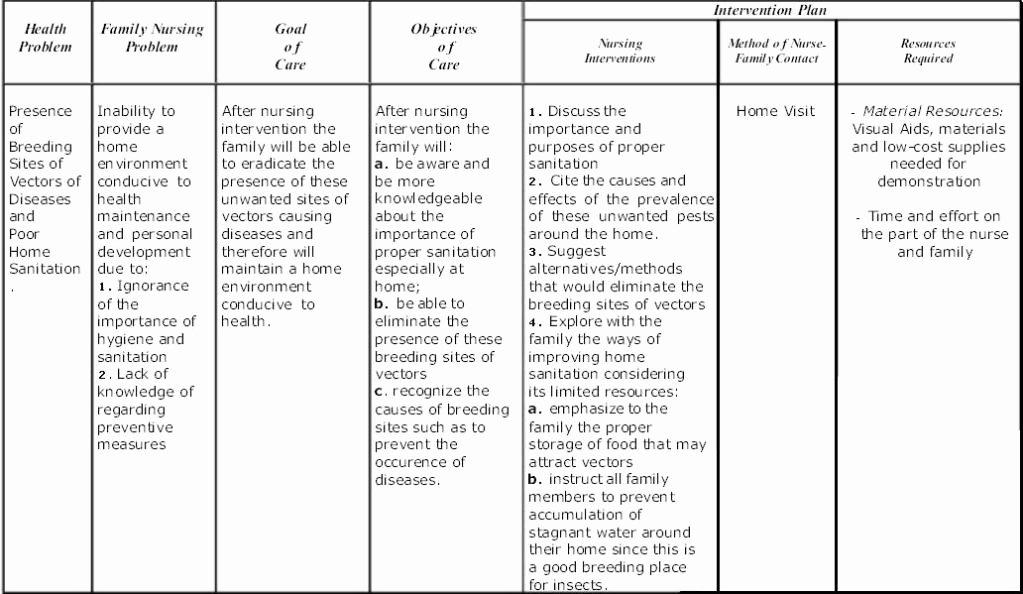 Care Plan Template Nursing Elegant 9 Diabetes Action Plan Examples Pdf