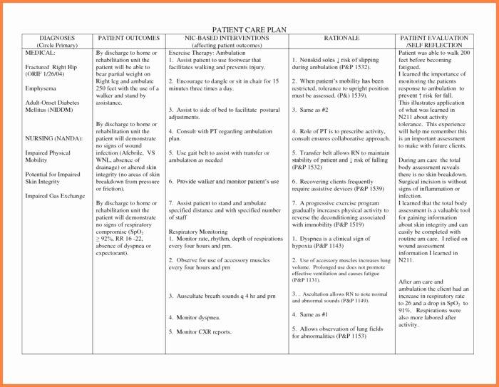 Care Plan Template Nursing Elegant Dementia Care Plan Template Uk Templates Resume