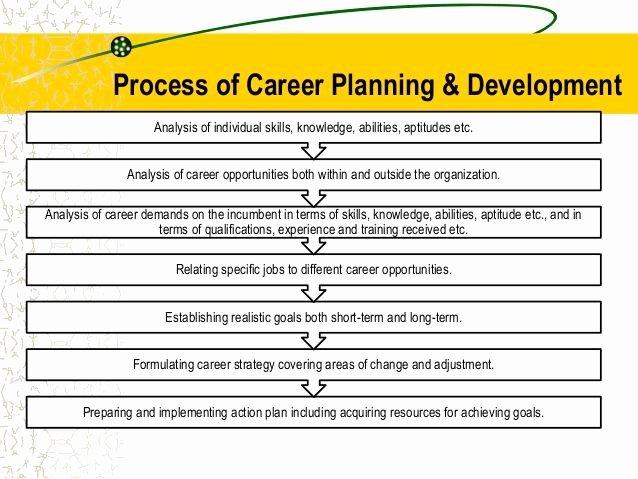 Career Action Plan Template Elegant Professional Development Goals Yahoo Image Search