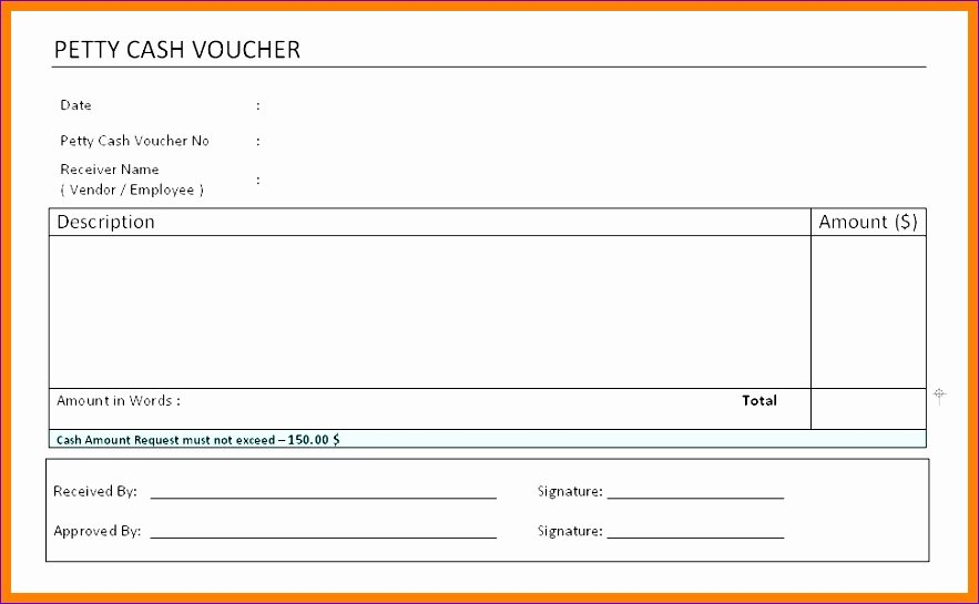 Cash Receipt format In Excel Luxury 11 Payment Receipt Template Excel Exceltemplates