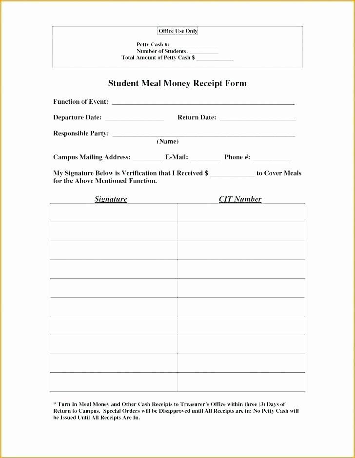 Cash Receipt Template Google Docs Inspirational Cash Invoice Sample Google Cash Bill format Doc Free
