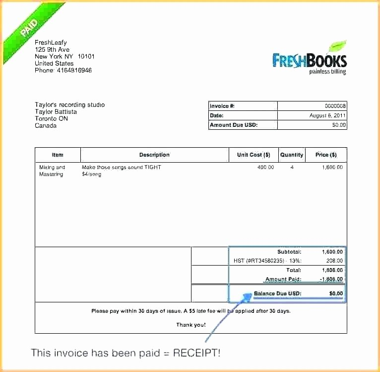 Cash Receipt Template Google Docs Lovely Payment Upon Receipt – Samplethatub