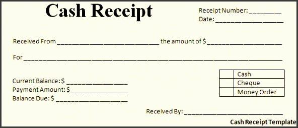 Cash Receipt Template Google Docs Unique 9 Cash Receipt Template Sampletemplatess Sampletemplatess