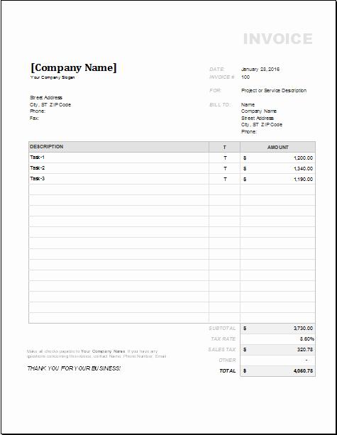 Cash Refund Receipt Template Best Of Refund Invoice Template