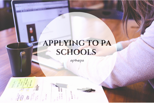 Caspa Letter Of Recommendation Best Of Applying to Pa Schools Caspa