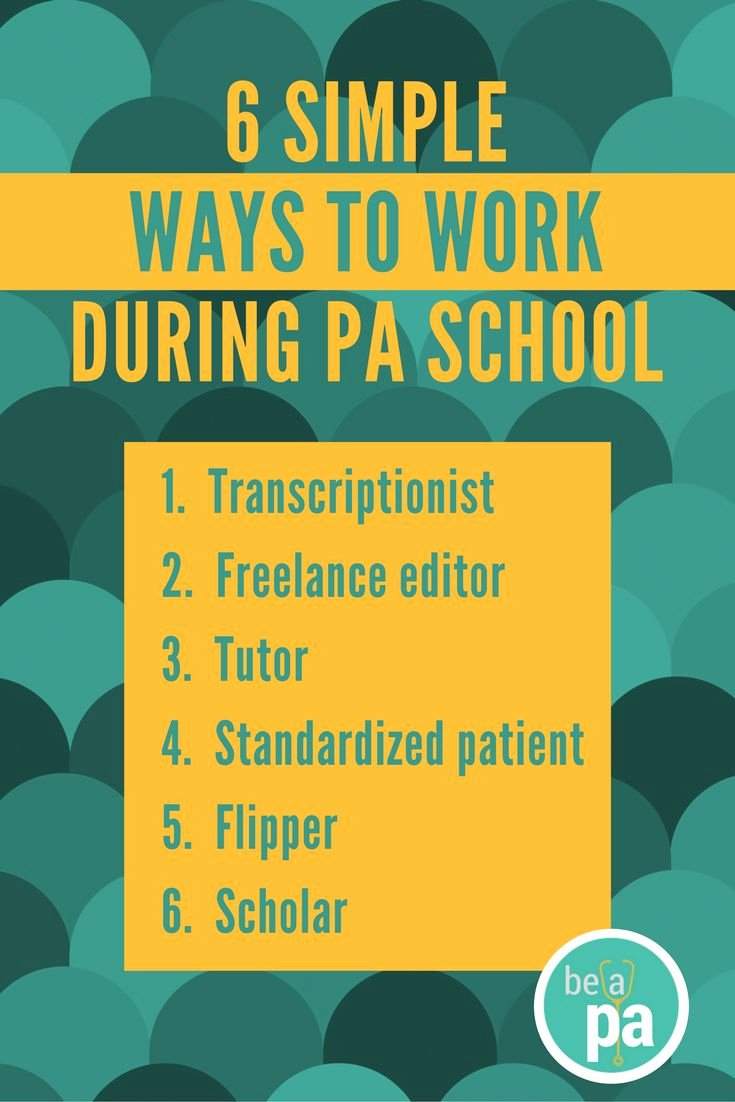 Caspa Letter Of Recommendation New 1000 Ideas About Pa School On Pinterest