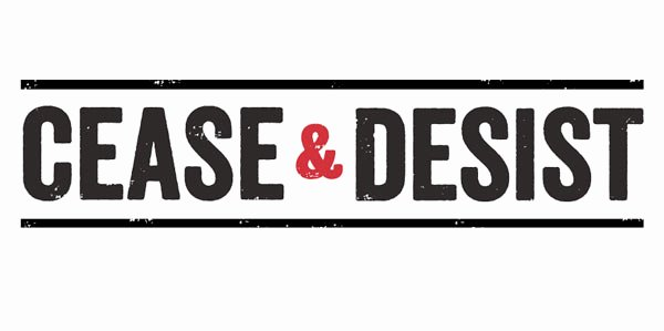 "Cease and Desist Copyright Best Of Avoiding the ""cease and Desist"" order In Voiceover"