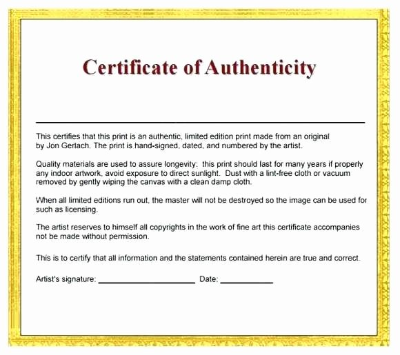 Certificate Of Destruction Template Lovely Certificate Of Destruction Template Word