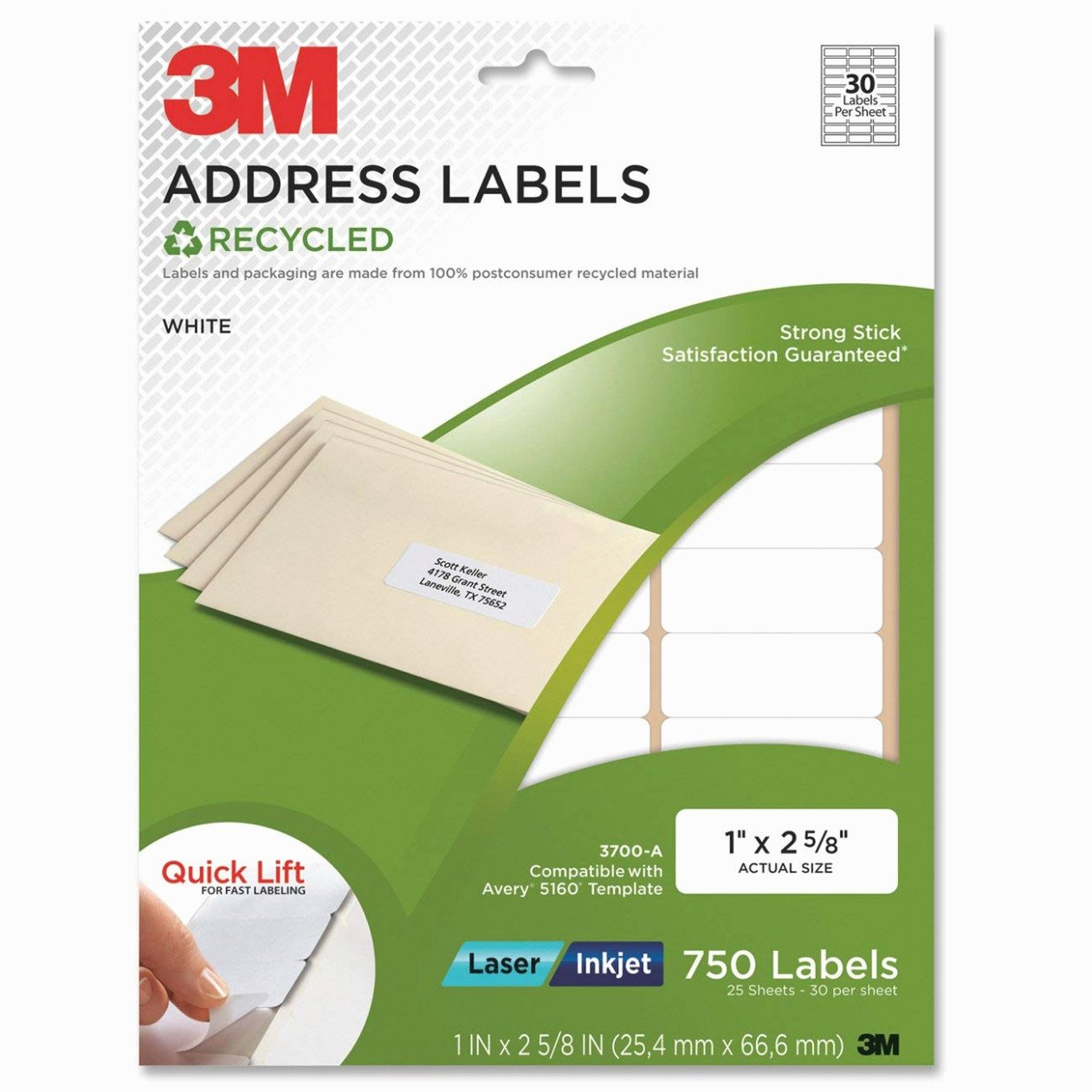 Charity Return Address Labels Awesome is 14m Return Address Labels