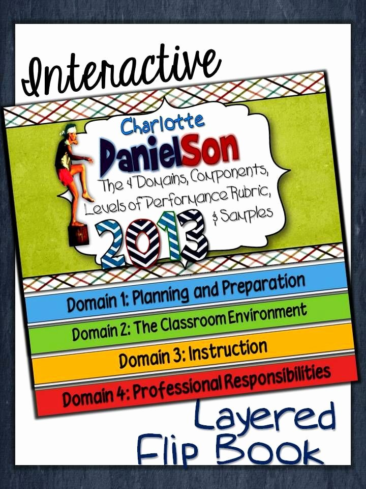 Charlotte Danielson Lesson Plan Template Luxury 9 Best Images About Danielson Lesson Planning On Pinterest