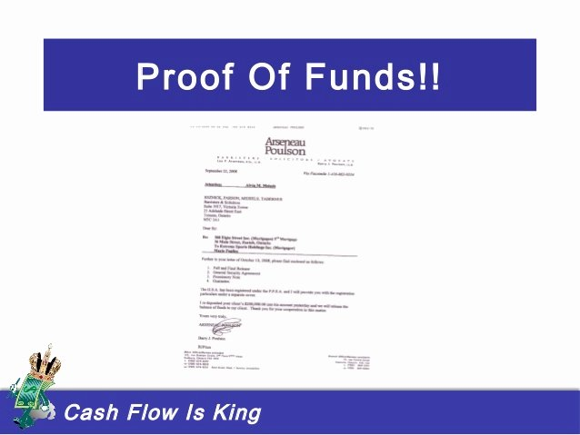 Chase Bank Proof Of Funds Letter Lovely Bank America Proof Funds Letter Design Templates