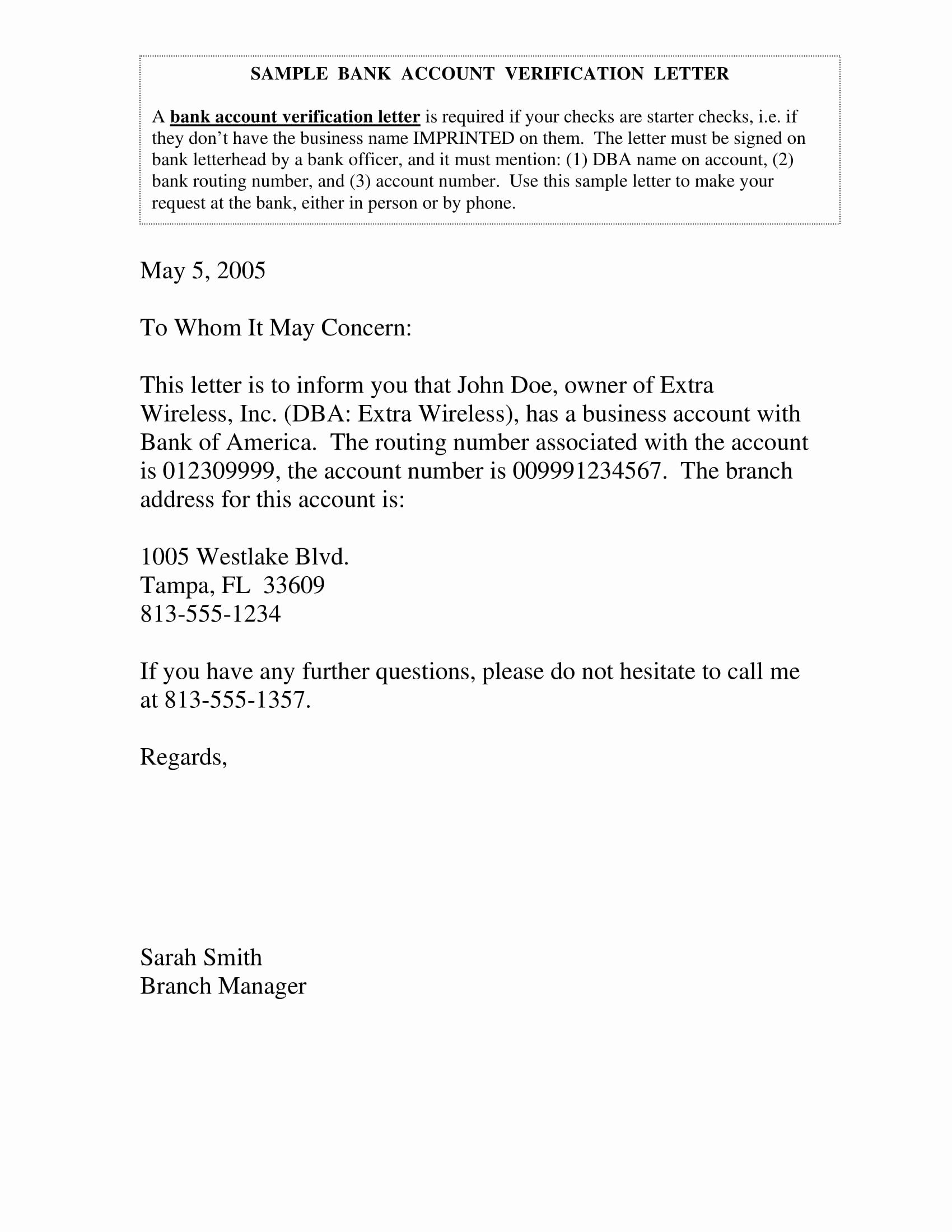 Chase Bank Proof Of Funds Letter Luxury 29 Verification Letter Examples Pdf