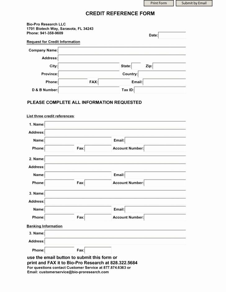 Check Template Filled Out Fresh Job Reference form Template