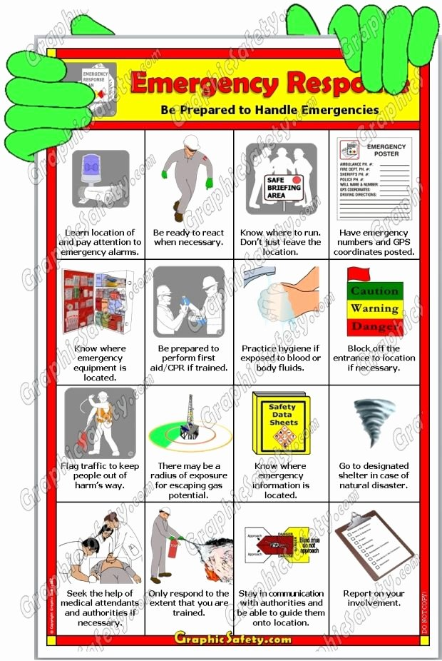 Chemical Hygiene Plan Template Unique Graphic Safety Training Posters Aa Pinterest