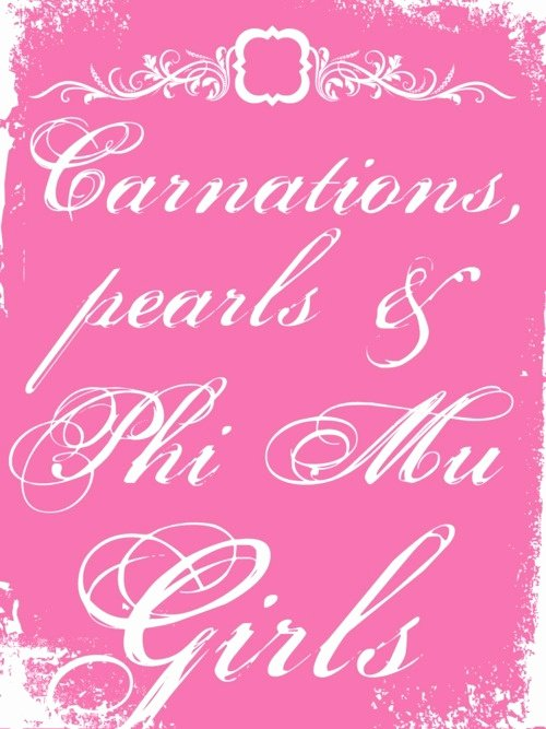 Chi Omega Letter Of Recommendation Best Of 1000 Phi Mu Quotes On Pinterest