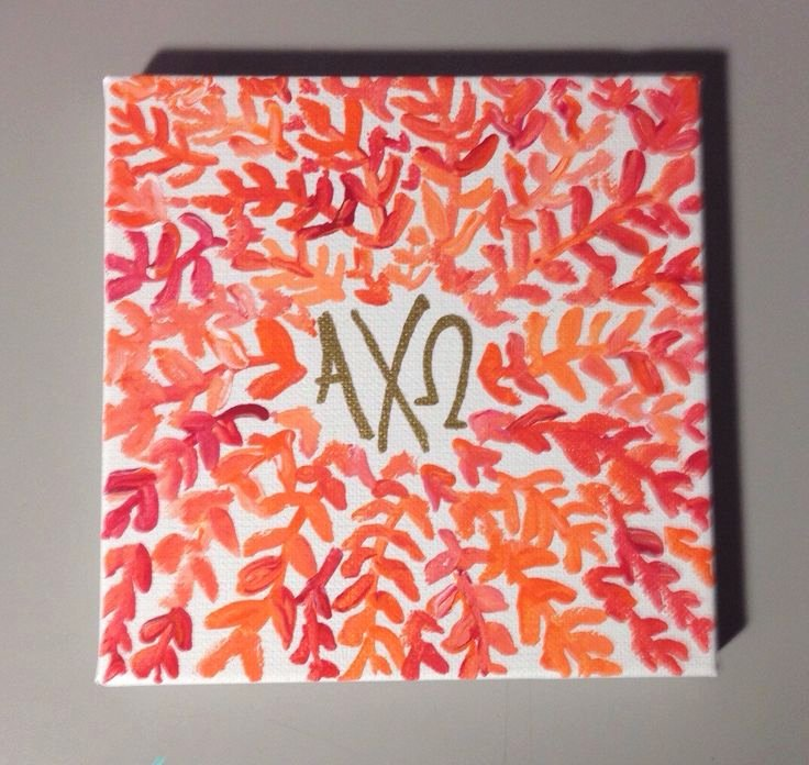 Chi Omega Letter Of Recommendation Fresh the 25 Best Chi Omega Crafts Ideas On Pinterest