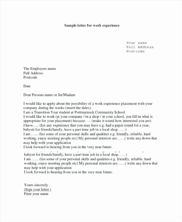 Child Care Letter Of Recommendation Beautiful Child Caregiver Cover Letter for Concept