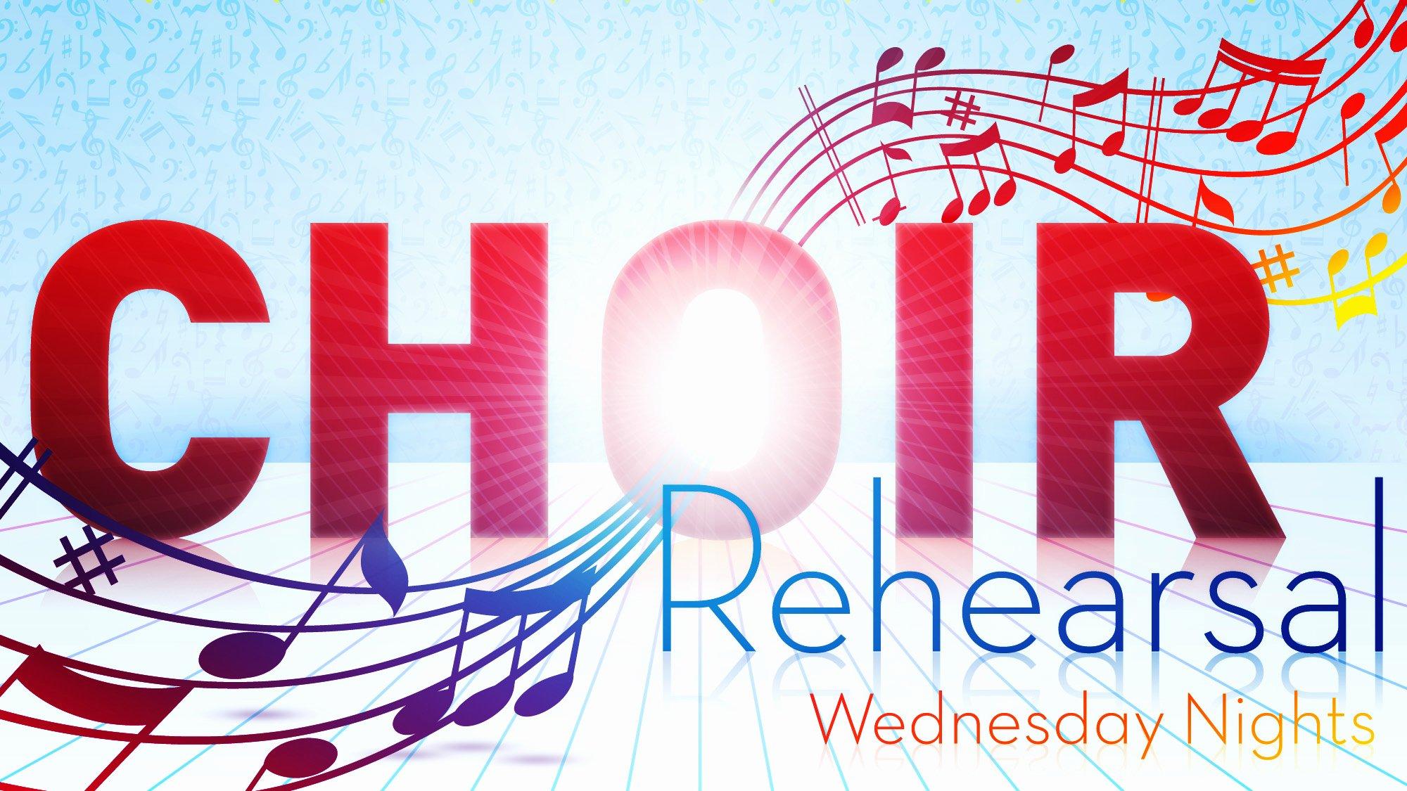 Choir Rehearsal Plan Template Best Of Celebration Choir