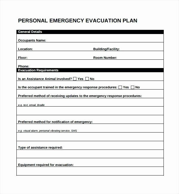 Church Emergency Action Plan Template Awesome Disaster Plan Template Hospital Disaster Plan Flow Chart