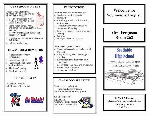 Classroom Management Plan Template Elementary New Harry & Rosemary Wong Effective Teaching Teachers Net