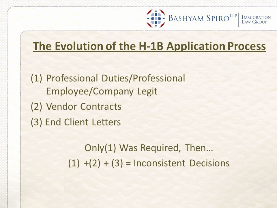 Client Letter format for H1b Beautiful New Uscis Memo On Employer Employee Relationship for H1b